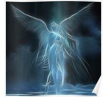 Sarah's Angel Poster