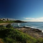 Yamba, New South Wales by groophics