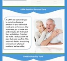 Assisted Living Community in NJ – Tips to Choose! by Infographics