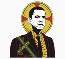 obama by geneticthreat