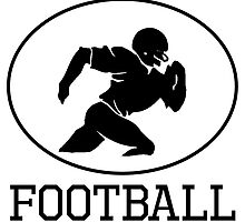 Football by kwg2200