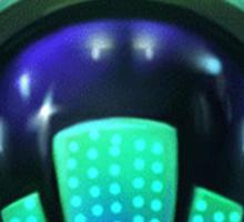 DJ Sona - Kinetic Sticker