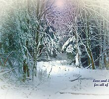 Love and Peace for All of You!!! by Eva & Klaus WW