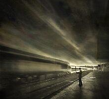 Via libre by elsilencio