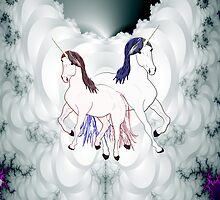 Unicorns - all current products by Dennis Melling