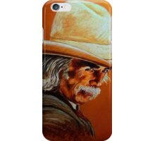 Mr Hornsbee iPhone Case/Skin