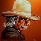Mr Hornsbee by Susan Bergstrom