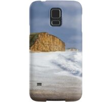 West Bay, Dorset (Broadchurch) Samsung Galaxy Case/Skin