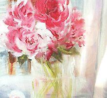 May Flower Still  by czarnyptak