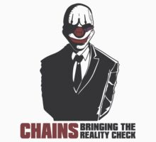 """Chains - """"Bringing The Reality Check"""" by Von-Grimm"""
