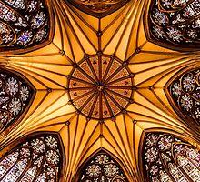 Symmetry by Jack Steel