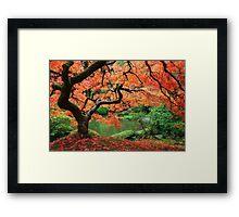 Eden I Framed Print