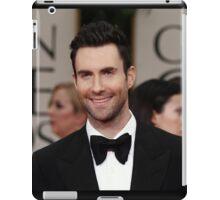 Adam Levine in a tux iPad Case/Skin