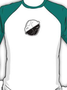 Yin Yang Bunnies T-Shirt