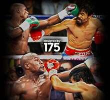Floyd Mayweather vs. Manny Pacquiao - Fight Compilation by liam175