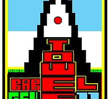 TOWER OF BABEL - GEN 11 by tshirtchristian