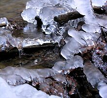 icy waters by 1busymom