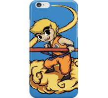 Son Link iPhone Case/Skin