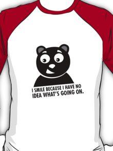Naughty Bear T-Shirt