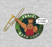 Arnie's Band Camp by Oran