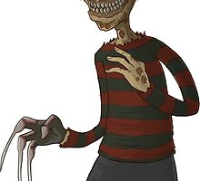 Freddy by Torquem