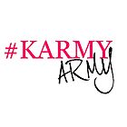 Karmy Army, Take 3 by stephisinsanity