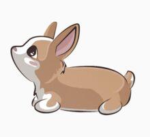 Corgi Puppy by kellienm