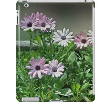 The Earth Laughs in Flowers... iPad Case/Skin