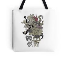 Icky stuff Tote Bag