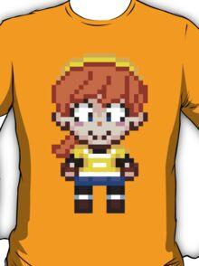 April O'Neil Ninja Turtles 2012 Mini Pixel T-Shirt