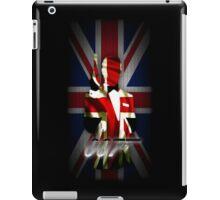 James Bond- 007 iphone case iPad Case/Skin