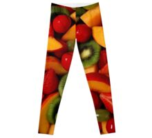 Fruit Salad Leggings