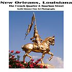 New Orleans Louisiana by KSkinner