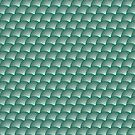 Scales pattern, Japanese inspired by suranyami