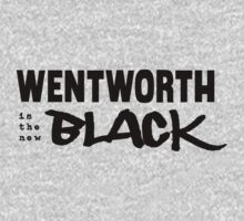WENTWORTH IS THE NEW BLACK by AMBERSREALM