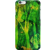 Ghosty Forest iPhone Case/Skin