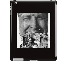 Poster Archaeology 24 iPad Case/Skin