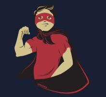 Hero by FredzArt