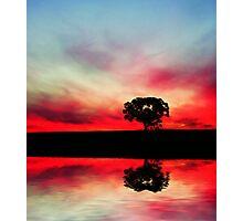 Dream Pool Photographic Print