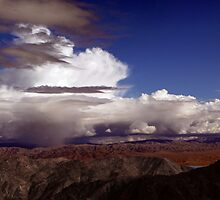 Desert Storm by Mark Ramstead
