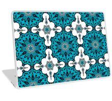 Pattern in turkish style Laptop Skin
