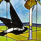 The Magpie by David Lade