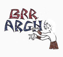 Brr Argh Kids Clothes