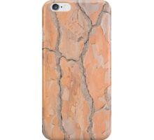 Tree Wood Bark Pattern iPhone Case/Skin