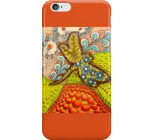 Dragonfly Tangle iPhone Case/Skin