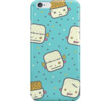 We love brains! iPhone Case/Skin
