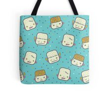 We love brains! Tote Bag