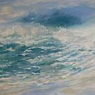 The Soft Harsh Sea by maria paterson