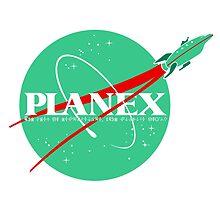 PLANEX alternate color by jangosnow