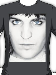 The Mighty Boosh - Noel Fielding - Vince Noir T-Shirt
